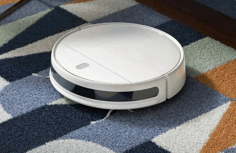 Xiaomi Mi Robot Vacuum Mop Essential robot sprzątający