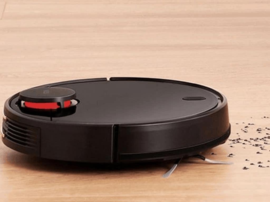 Xiaomi Mi Robot Vacuum Mop Pro robot sprzątający