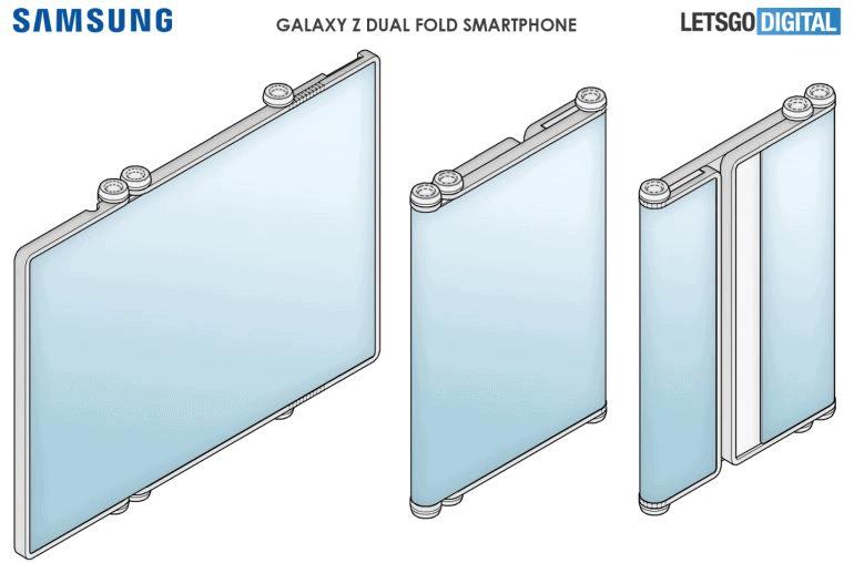Galaxy Z Dual Fold