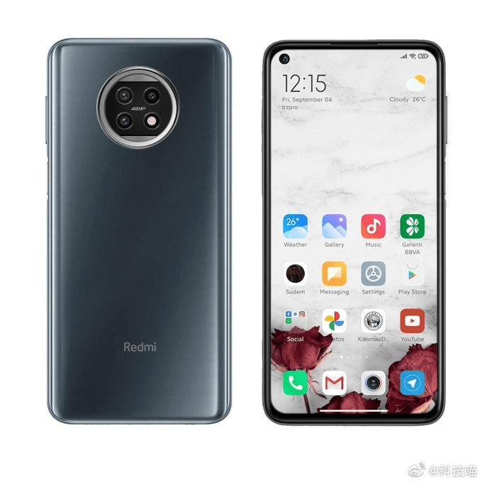 Note 9 5G