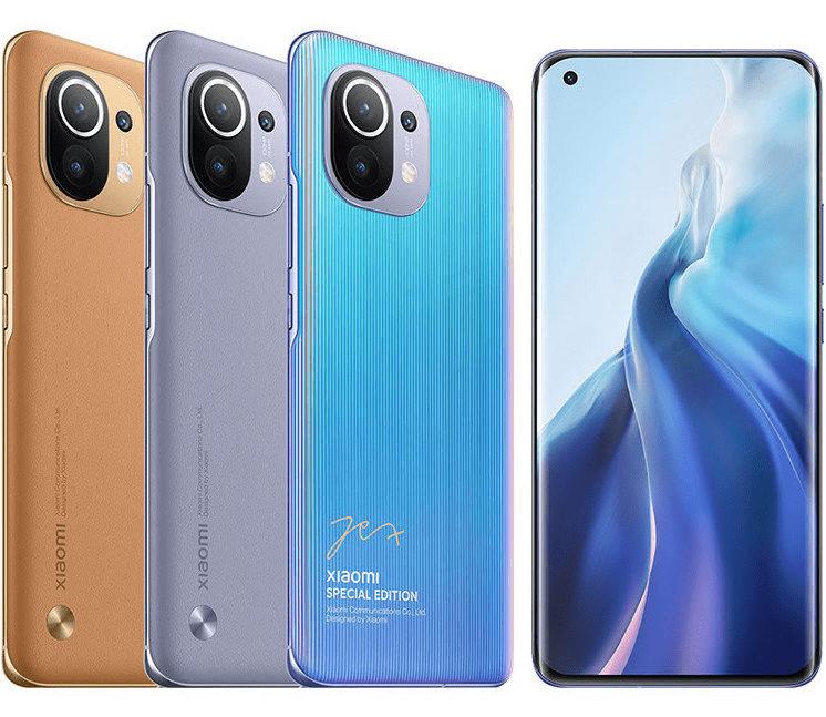 Premiera Xiaomi Mi 11