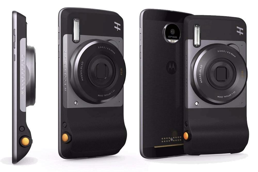 Hasselblad x Motorola OnePlus 9 23 marca