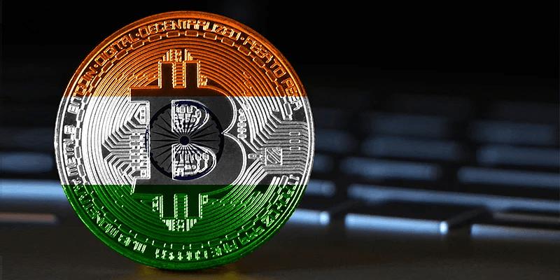 Indie Bitcoina