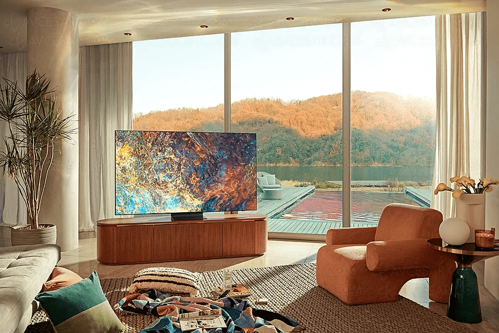 Samsung QLED Jaki telewizor wybrać