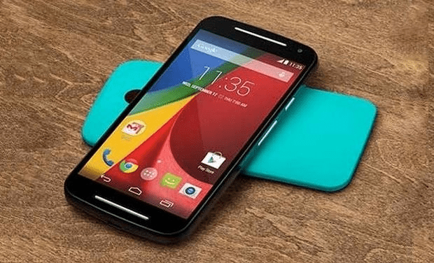 Jak zmieniły się smartfony