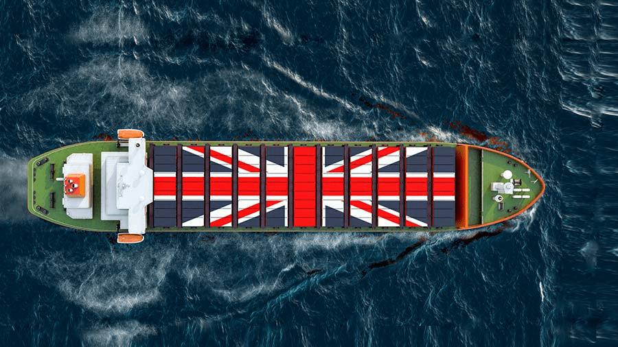 Wielka Brytania AliExpress VAT