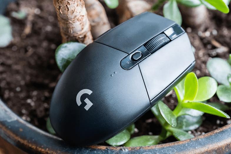 logi Jaką myszkę wybrać
